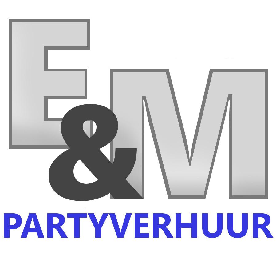 EM partyverhuur