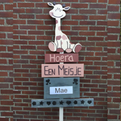 geboortebordpag.giraffe